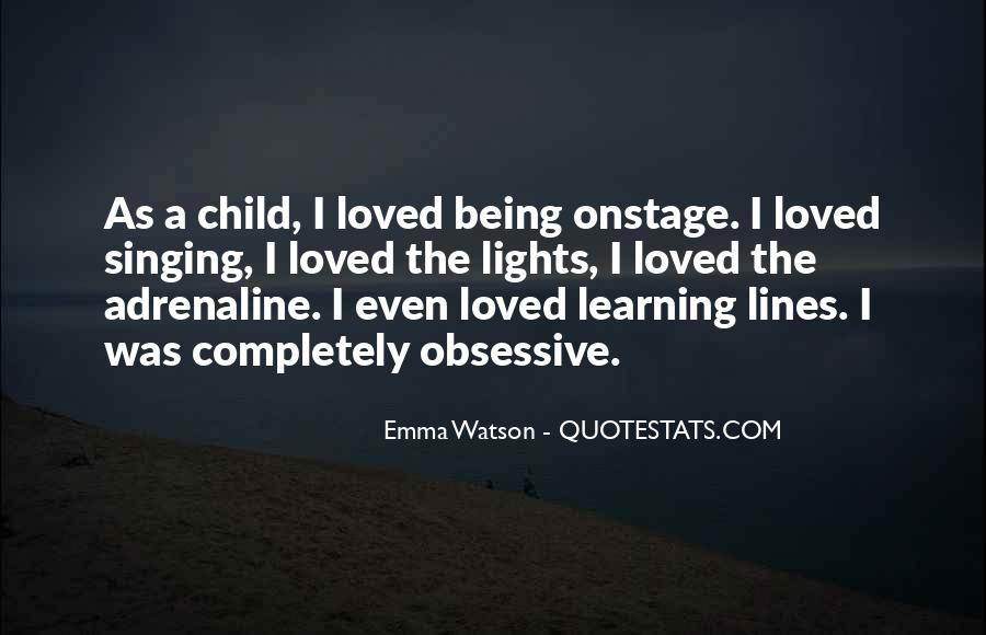Quotes On Child Well Being #98098