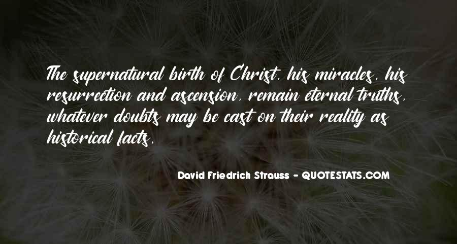 Quotes On Christmas Miracles #1089932