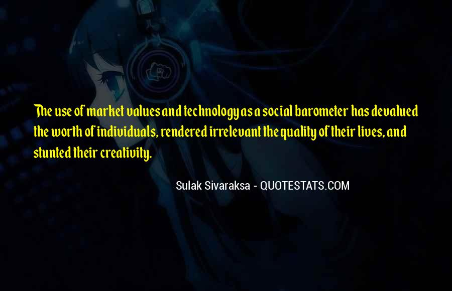 Quotes On Creativity And Technology #110906
