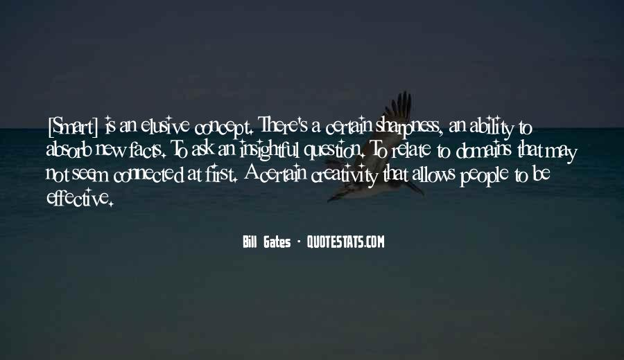 Quotes On Creativity And Technology #1214229