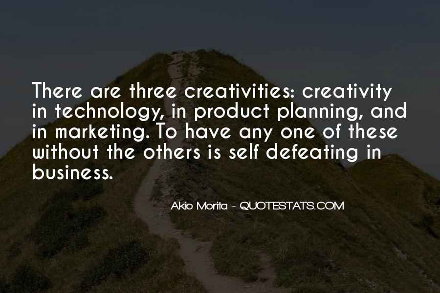 Quotes On Creativity And Technology #1424241