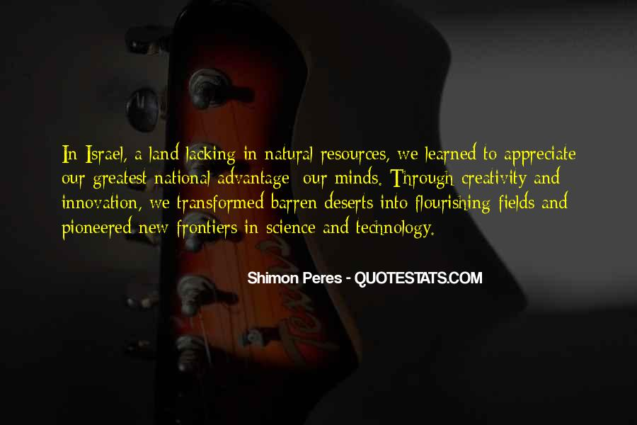 Quotes On Creativity And Technology #159786