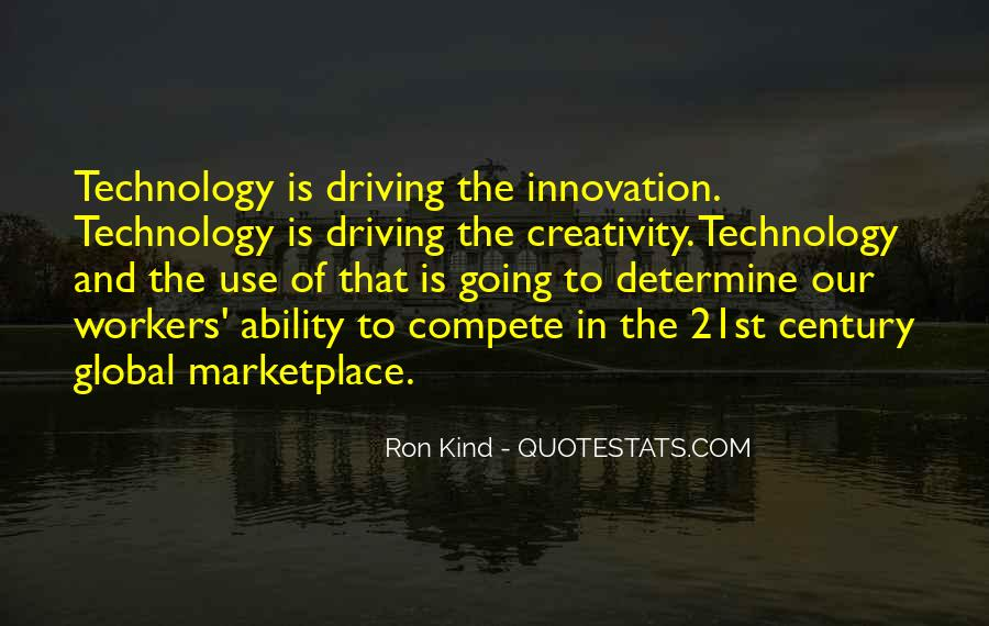 Quotes On Creativity And Technology #1819042