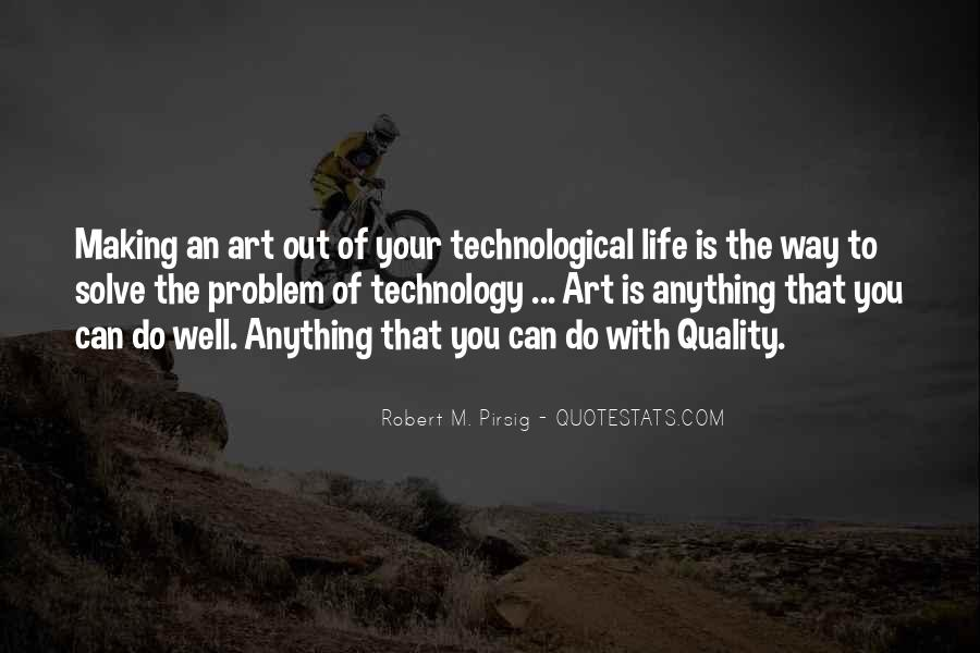 Quotes On Creativity And Technology #262699