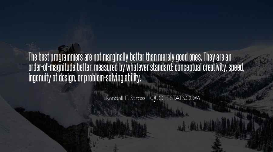 Quotes On Creativity And Technology #376523