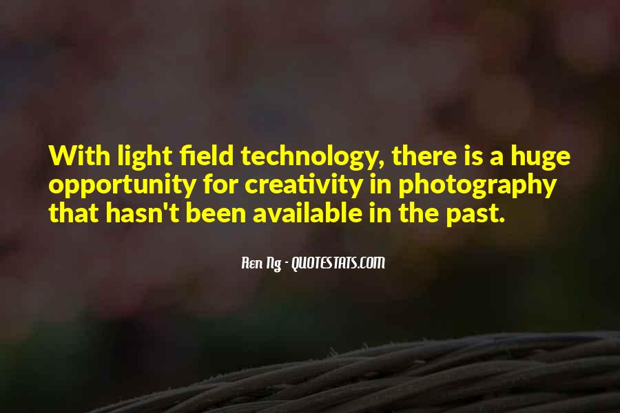 Quotes On Creativity And Technology #47472