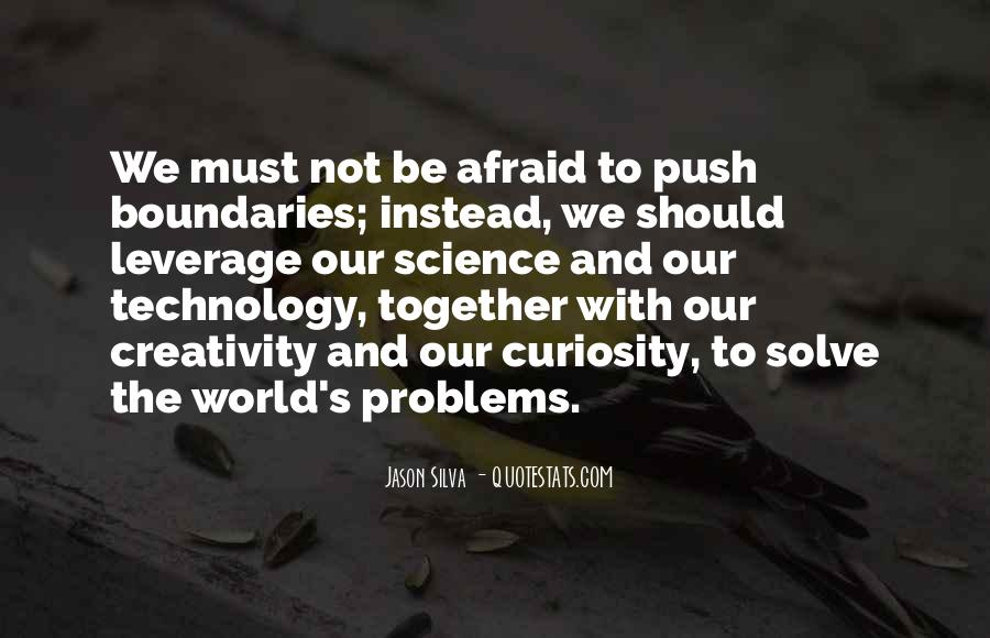 Quotes On Creativity And Technology #889835