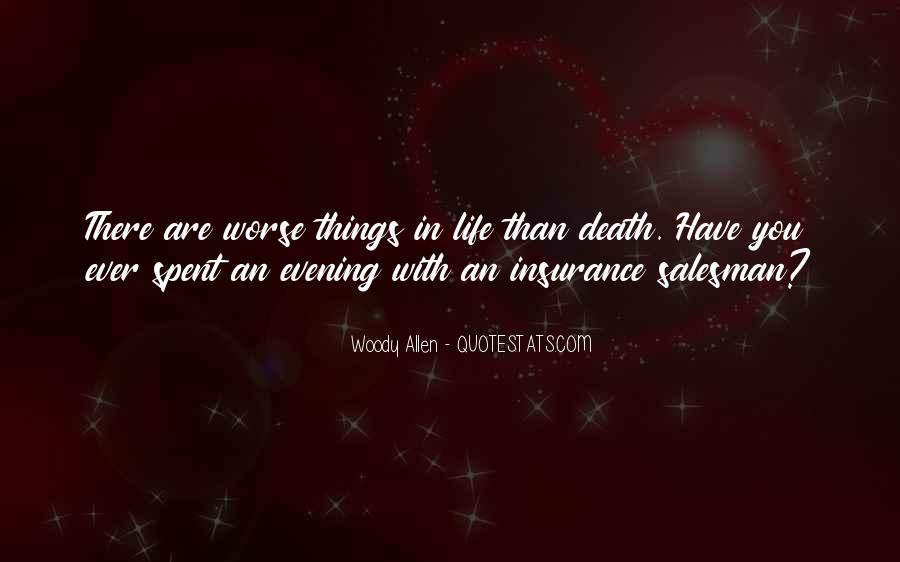 Quotes On Death Of A Salesman #1473604