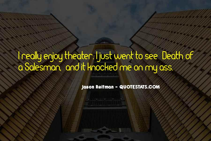 Quotes On Death Of A Salesman #178269