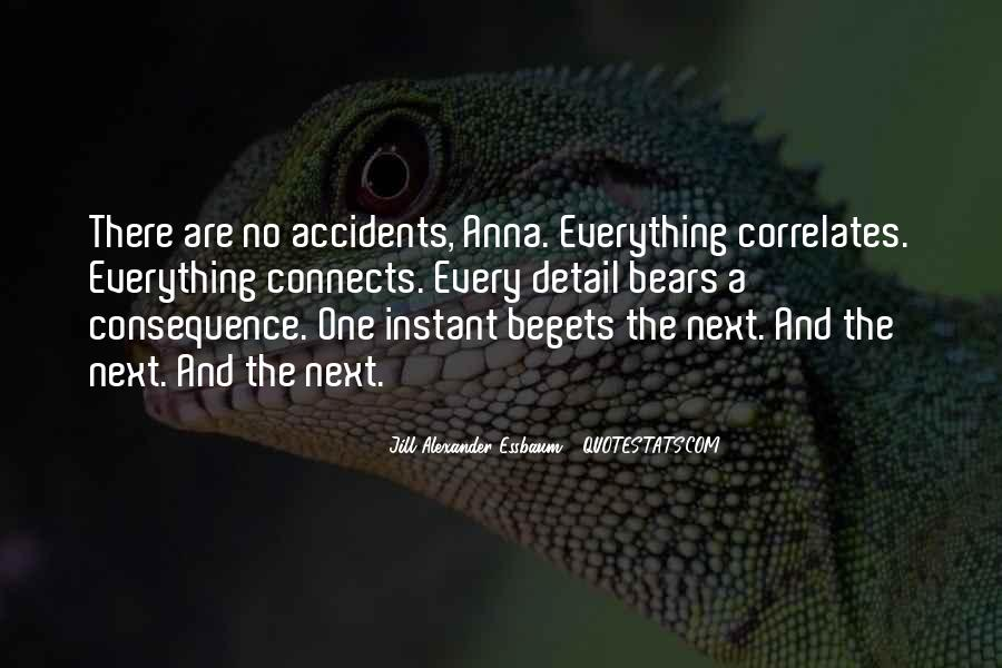 Quotes On Destiny And Coincidence #1745350
