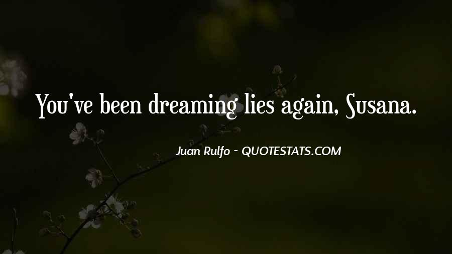 Quotes On Dreaming Again #47263