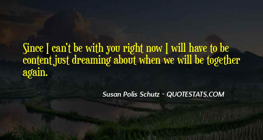 Quotes On Dreaming Again #805930
