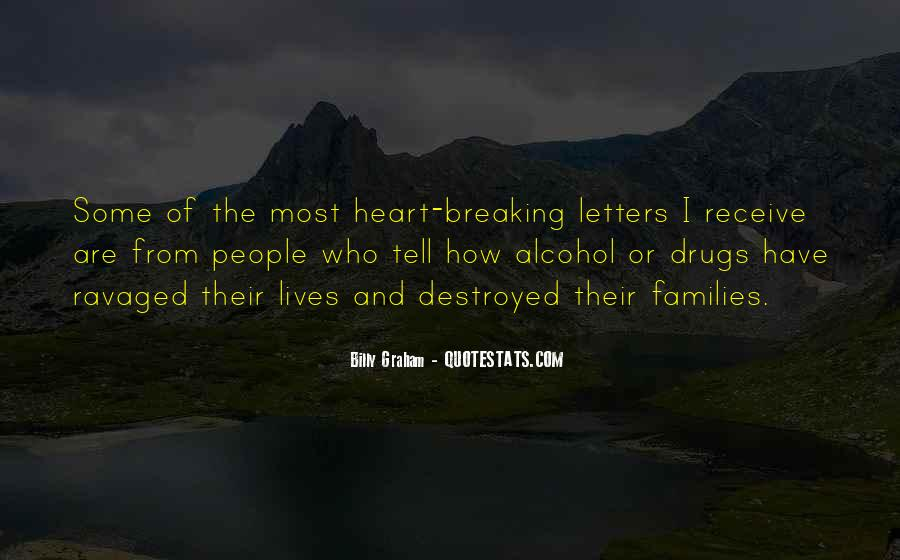 Quotes On Drugs And Alcohol Addiction #328150