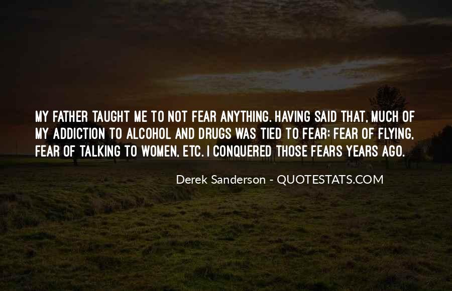 Quotes On Drugs And Alcohol Addiction #566191
