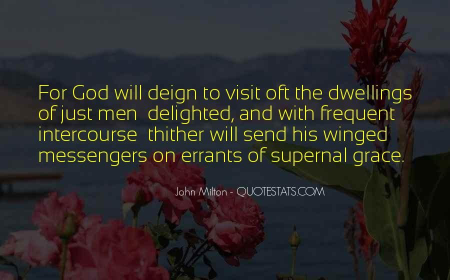 Quotes On Dwelling With God #1231988