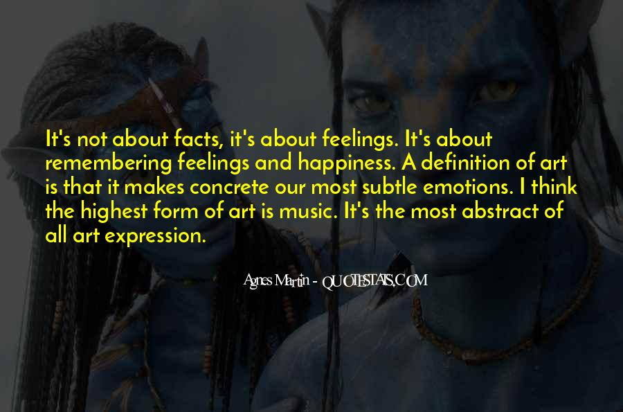 Quotes On Emotions Expression #1119936