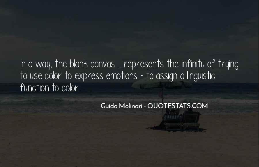 Quotes On Emotions Expression #1831137