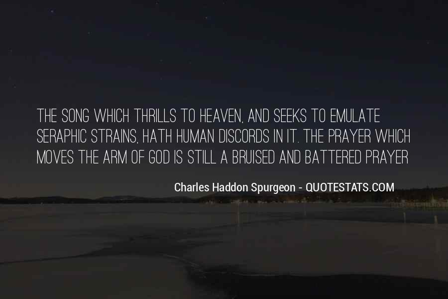 Quotes About Thrills #726636
