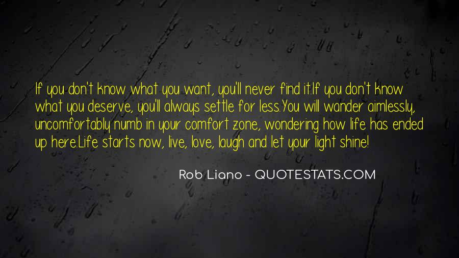 Quotes About Numb Love #202102