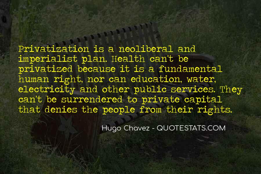 Quotes On Fundamental Human Rights #370020