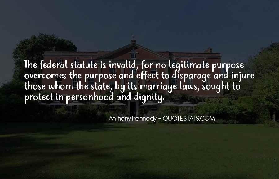 Quotes On Gay Marriage Con #53935