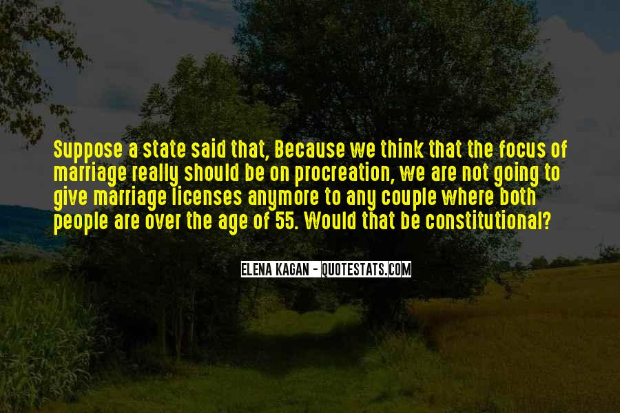 Quotes On Gay Marriage Con #88352