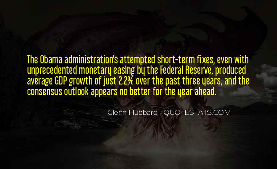Quotes On Gdp Growth #1342694