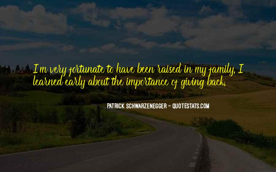 Quotes On Giving Someone Importance #13098