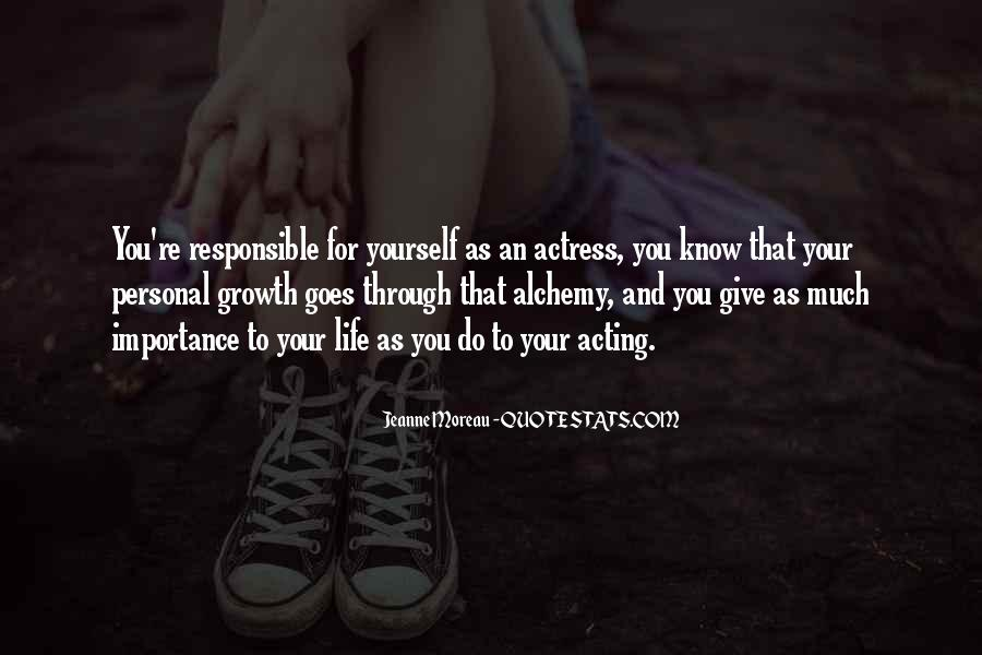 Quotes On Giving Someone Importance #439861