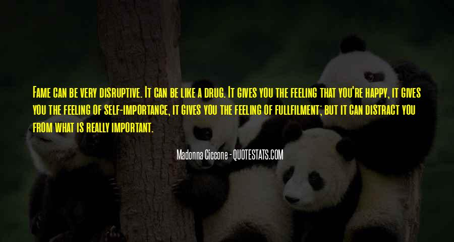 Quotes On Giving Someone Importance #717668