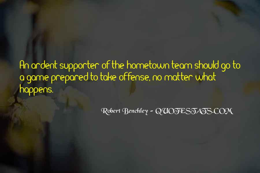 Quotes On Going Hometown #151126