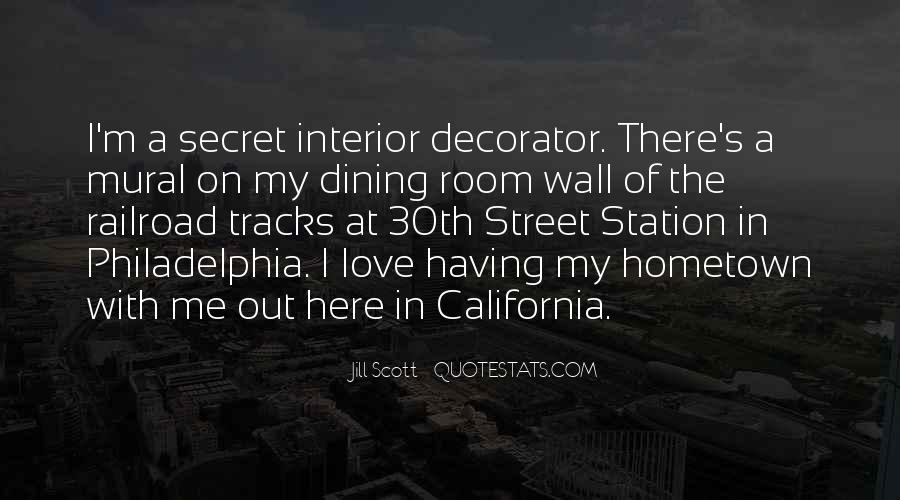 Quotes On Going Hometown #241035