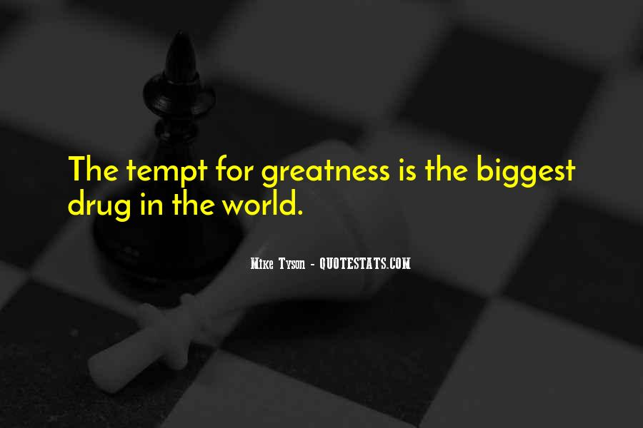 Quotes On Greatness Sports #1034659