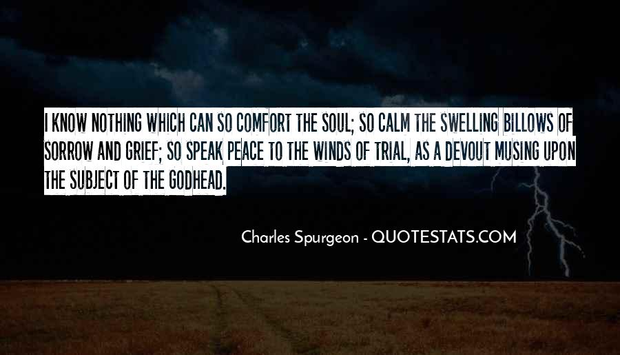 Quotes On Grief And Sorrow #1065482