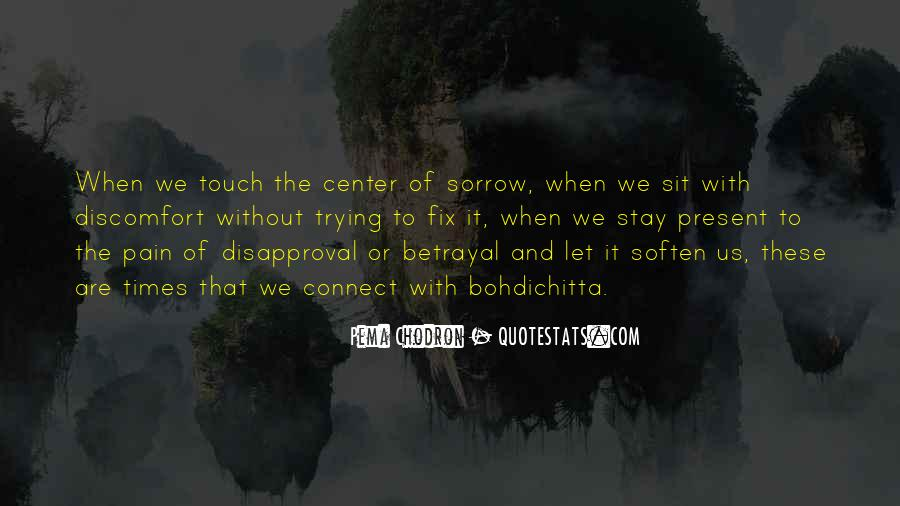 Quotes On Grief And Sorrow #1168855