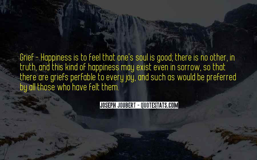Quotes On Grief And Sorrow #120919