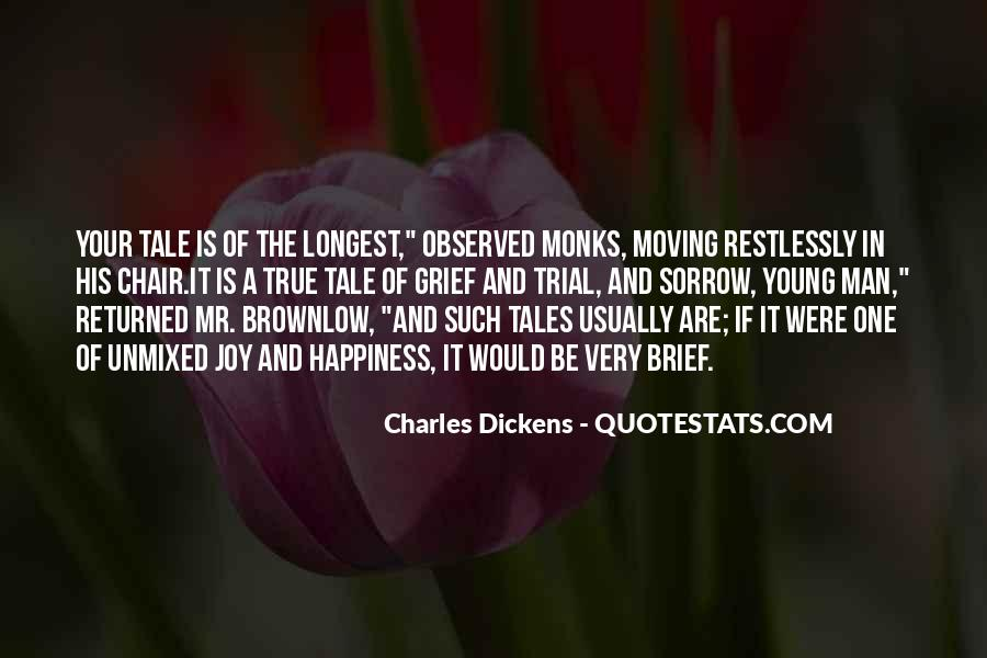 Quotes On Grief And Sorrow #1227712
