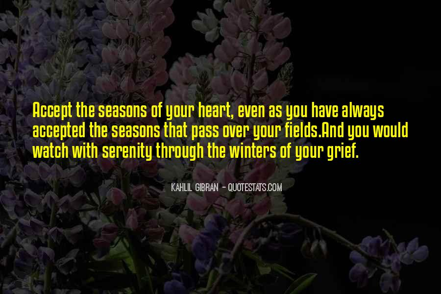 Quotes On Grief And Sorrow #1417561