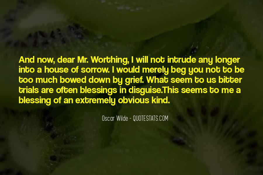 Quotes On Grief And Sorrow #414743