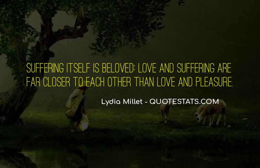 Quotes On Grief And Sorrow #518029