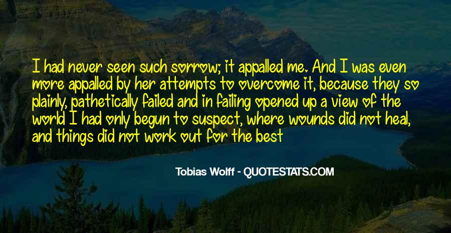 Quotes On Grief And Sorrow #729595