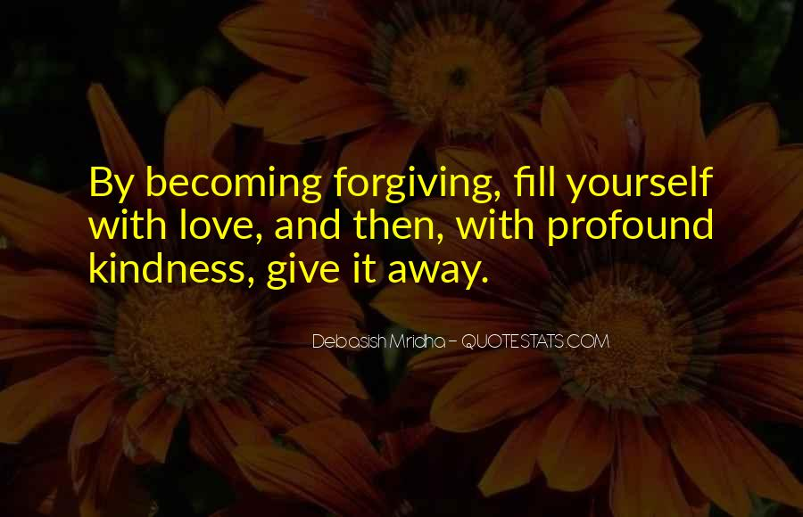Quotes On Handing Over Responsibility #511371