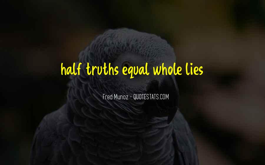 Quotes On Honesty And Dishonesty #1290213