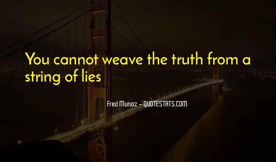 Quotes On Honesty And Dishonesty #1478245