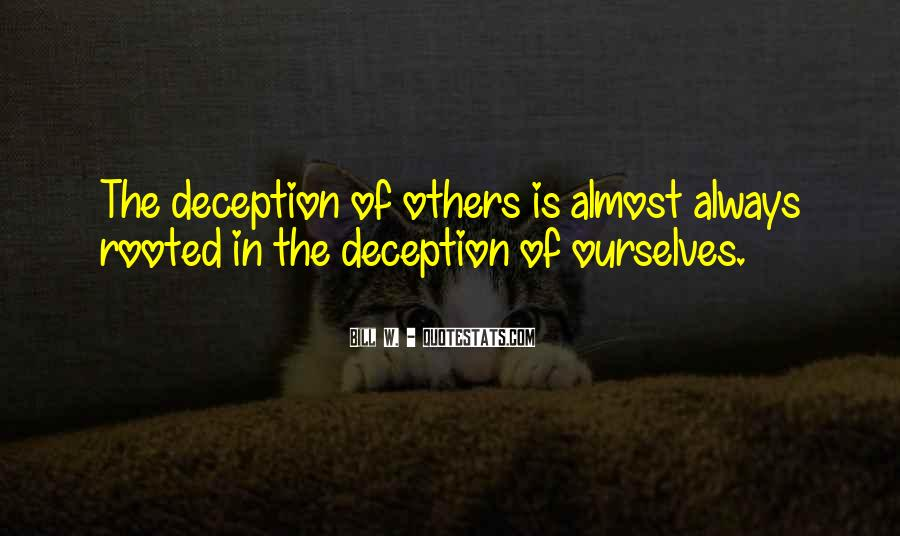 Quotes On Honesty And Dishonesty #735747