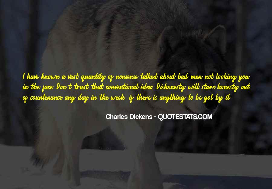 Quotes On Honesty And Dishonesty #955151