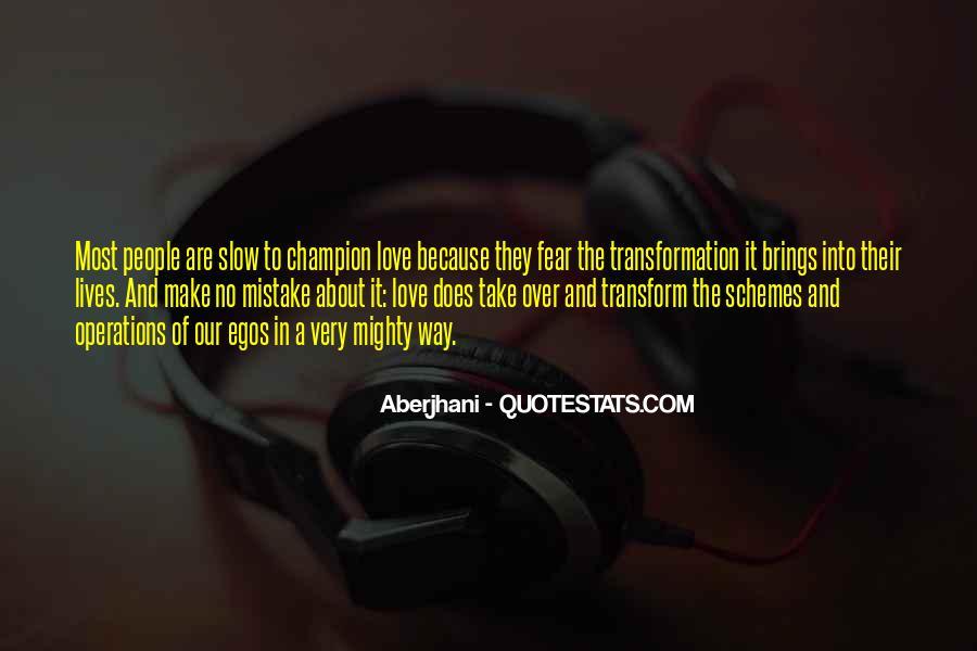 Quotes On Human Spirituality #1000364