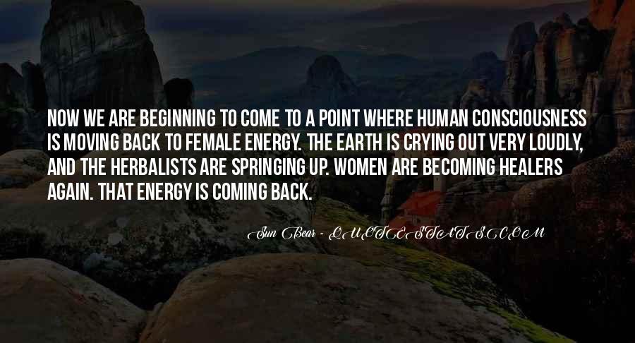 Quotes On Human Spirituality #1141483