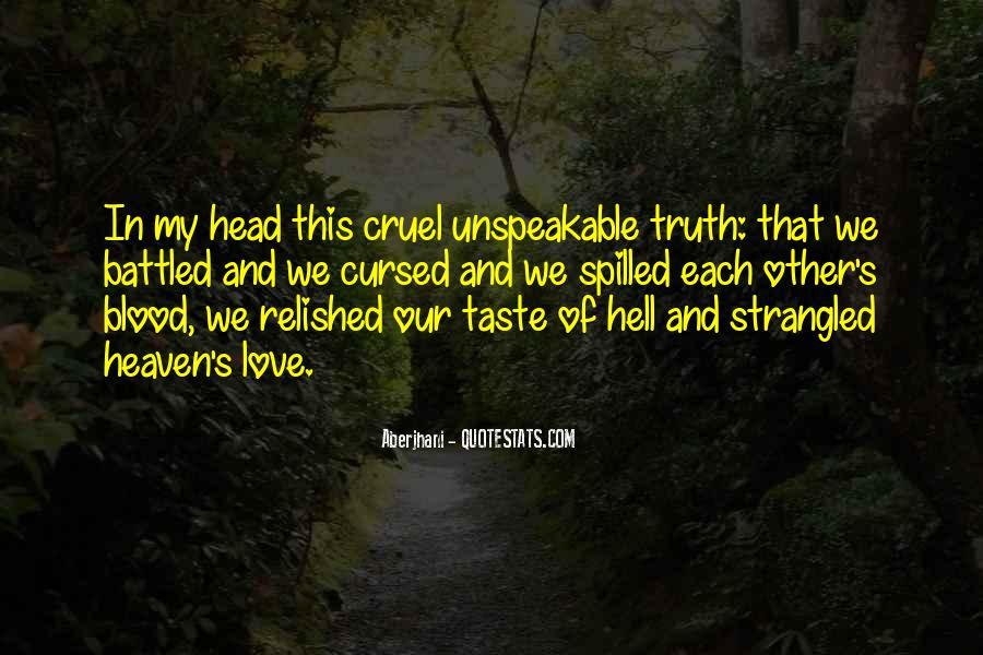 Quotes On Human Spirituality #1152472