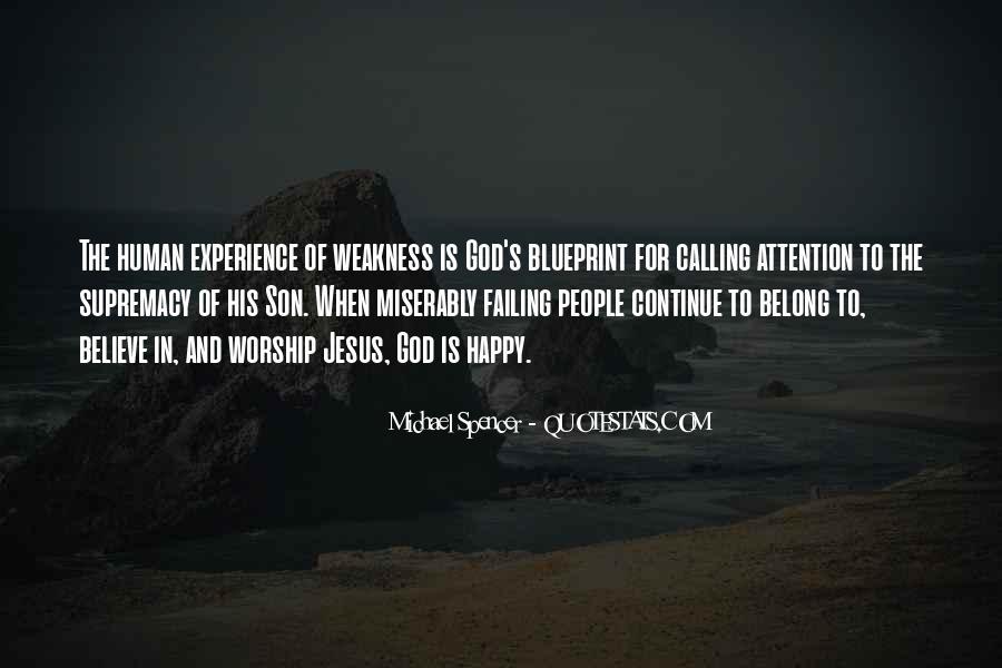Quotes On Human Spirituality #262011